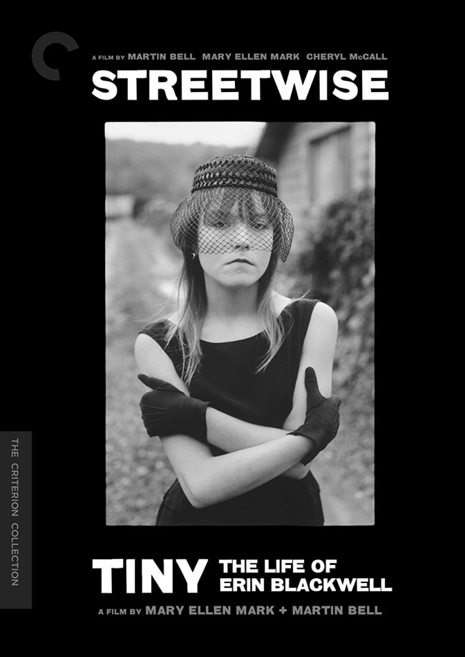 Streetwise (1984) / Tiny: The Life Of Erin Blackwell (2016) (Criterion Collection)