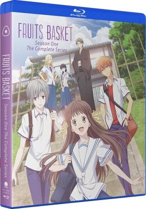 Fruits Basket - Season 1 (2019) (4 Blu-rays)