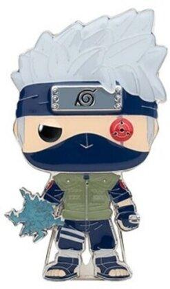 Funko Pop! Pins: - Naruto - Kakashia (Lightning Blade)