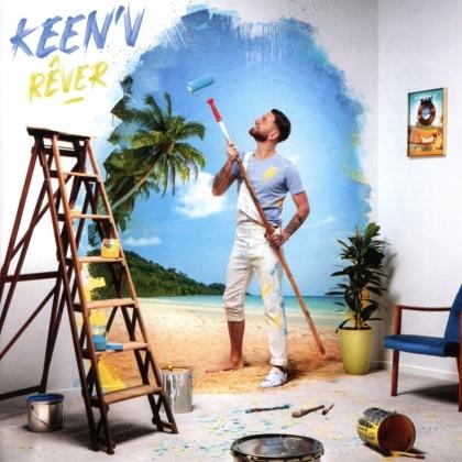 Keen'V - Rever