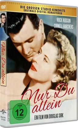 Nur du allein (1956)