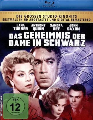 Das Geheimnis der Dame in schwarz (1960)