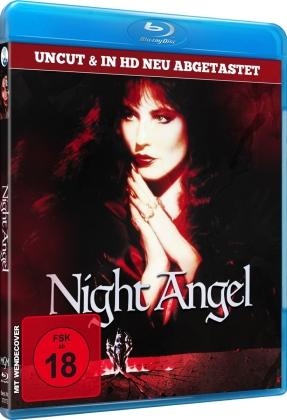 Night Angel (1990) (Limited Edition, Mediabook, Blu-ray + DVD)