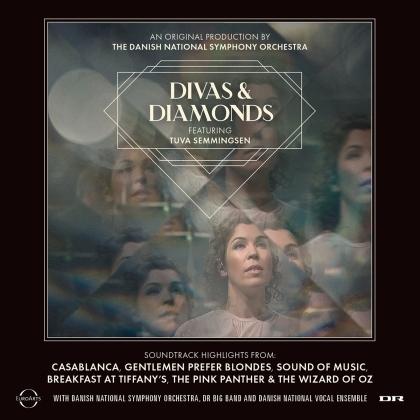 Klaus Tönshoff, Tuva Semmingsen & Danish National Symphony Orchestra - Divas & Diamonds