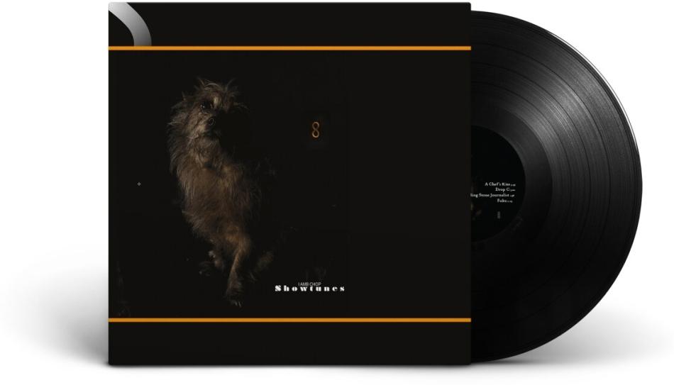 Lambchop - Showtunes (LP)
