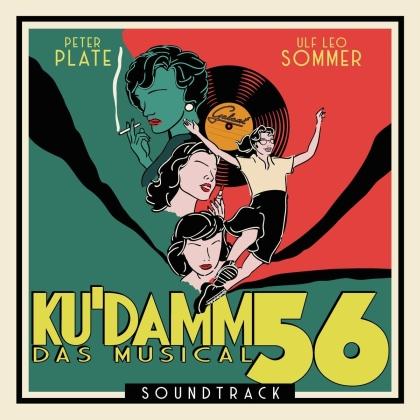 Peter Plate (Rosenstolz) - Ku'damm 56: Das Musical - Original Cast