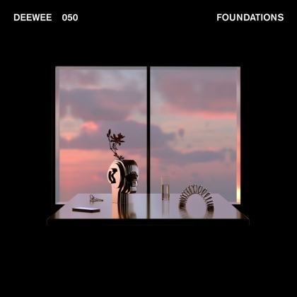 Deewee Foundations (2 CDs)