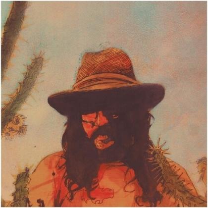 Jesse Aycock - --- (LP)