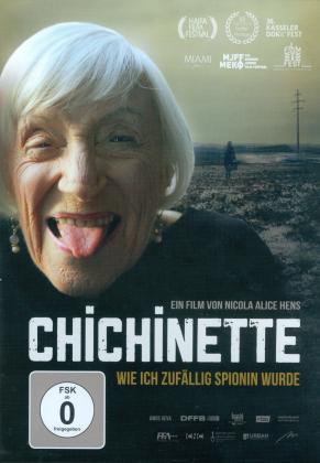 Chichinette - Wie ich zufällig Spionin wurde (2019)