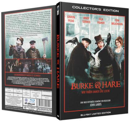 Burke & Hare - Wir finden immer eine Leiche (2009) (Grosse Hartbox, Limited Collector's Edition)