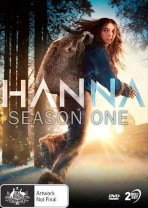 Hanna - Season 1 (2 DVDs)