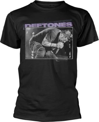 Deftones - Scream