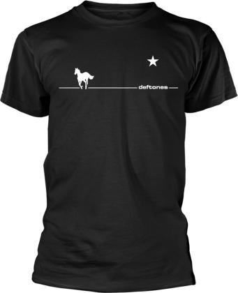 Deftones - White Line Pony