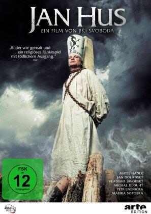 Jan Hus (2015) (Sonderausgabe, 2 DVDs)