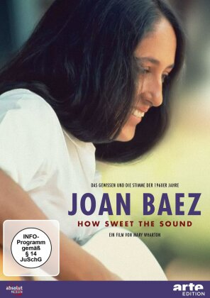 How sweet the sound (Sonderausgabe) - Joan Baez