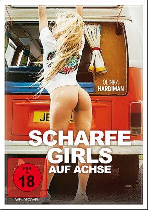 Scharfe Girls auf Achse (1984)