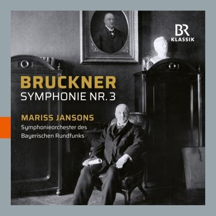 Mariss Jansons & Anton Bruckner (1824-1896) - Symphony 3