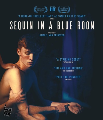 Sequin In A Blue Room (2019)