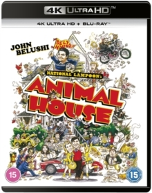 Animal House (1978) (4K Ultra HD + Blu-ray)