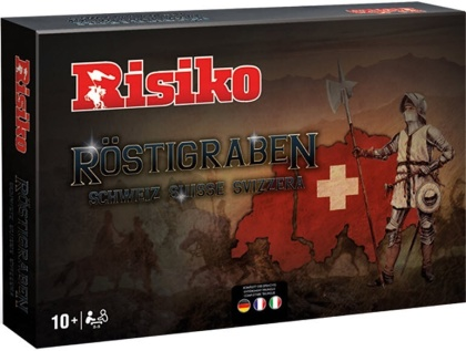 RISIKO - Röstigraben