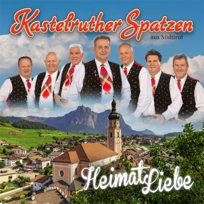 Kastelruther Spatzen - HeimatLiebe
