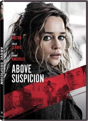 Above Suspicion (2019)