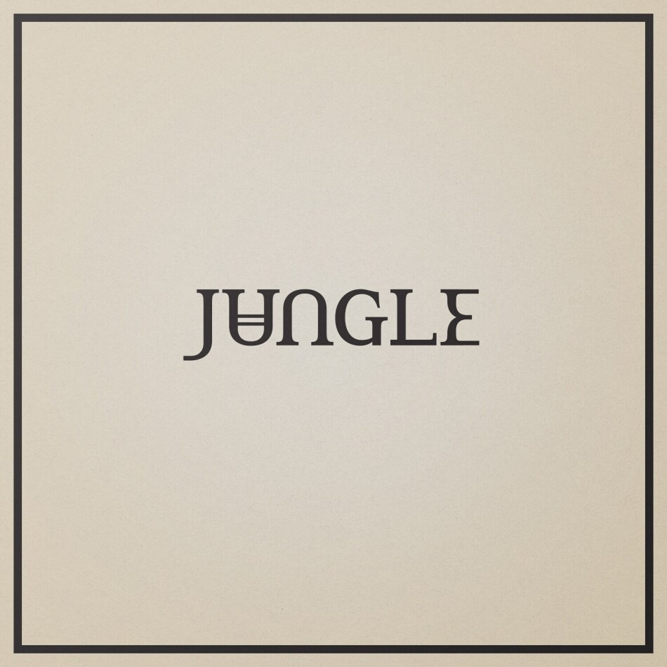 Jungle (UK) - Loving In Stereo (Signed Edition)