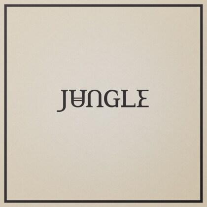 Jungle (UK) - Loving In Stereo (LP)