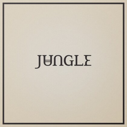 Jungle (UK) - Loving In Stereo (Limited Edition, Blue Vinyl, LP)
