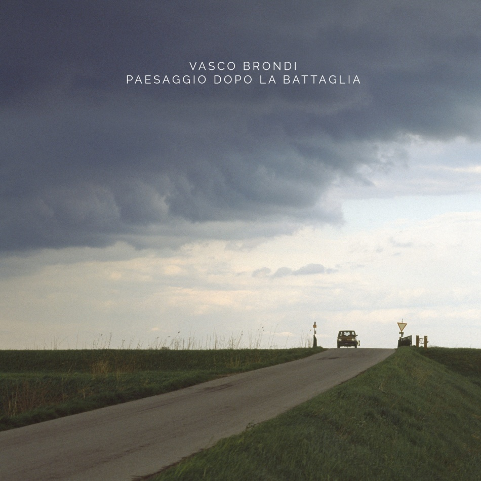 Vasco Brondi - Paesaggio Dopo La Tempesta