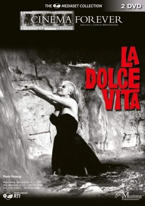 La dolce vita (1960) (Nuova Edizione, n/b, 2 DVD)