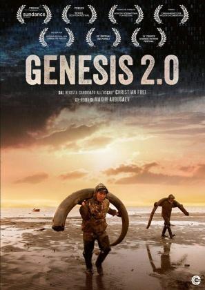 Genesis 2.0 (2018)