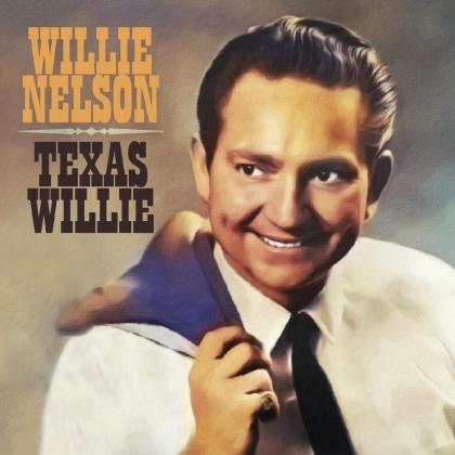 Willie Nelson - Texas Willie (2 CDs)