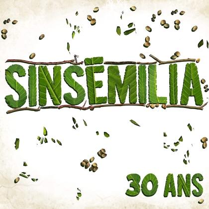 Sinsemilia - 30 Ans (LP)