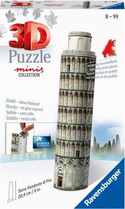 3D - Mini Schiefer Turm - Pisa