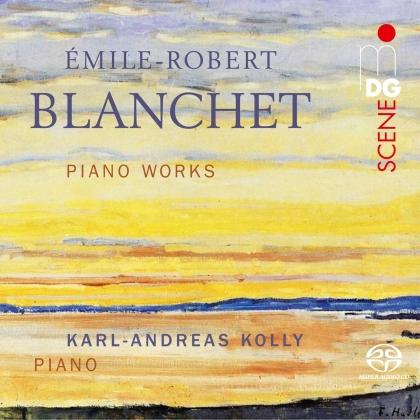 Karl-Andreas Kolly & Josef Suk (1874-1935) - Piano Works (SACD)