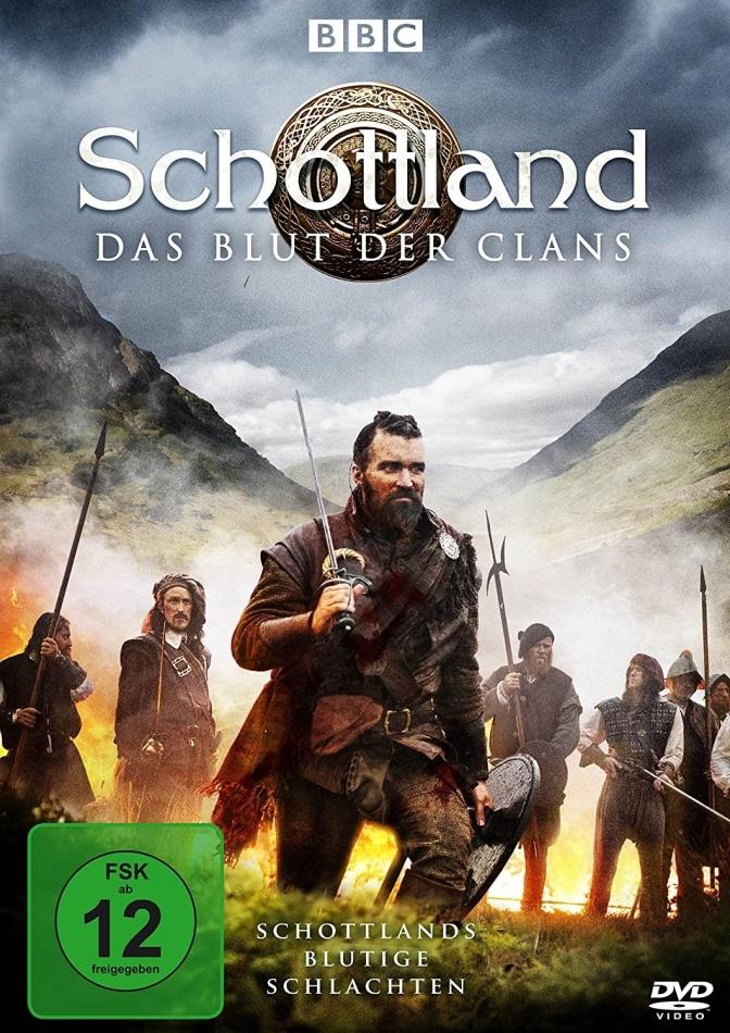 Schottland - Das Blut der Clans (BBC)