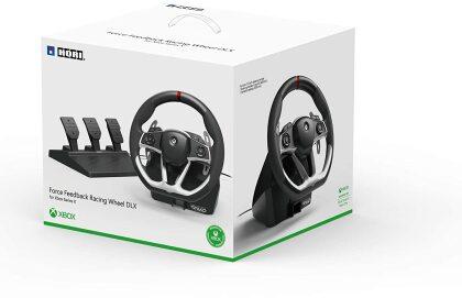 Hori XBOX Series X Force Feedback Racing Wheel