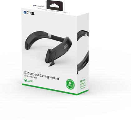 Hori XBOX Series X 3D Surround Gaming Neckset