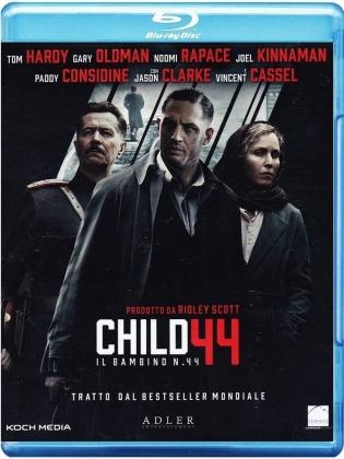 Child 44 - Il bambino n. 44 (2014) (Riedizione)