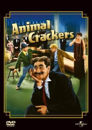 Animal Crackers - Matti da legare (1930) (n/b)