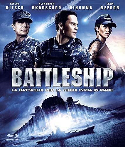 Battleship (2012) (Riedizione)