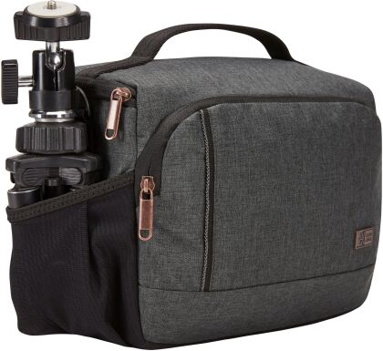 Case Logic Era Medium DSLR Shoulder Bag - obsidian grey
