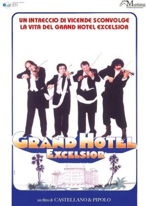 Grand Hotel Excelsior (1982) (Riedizione)