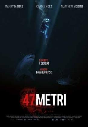 47 Metri (2017) (Riedizione)