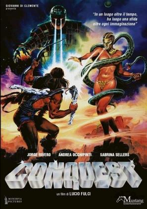 Conquest (1983) (Riedizione)