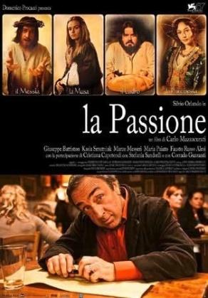 La Passione (2010) (Riedizione)