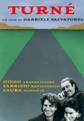 Turné (1990) (Riedizione)