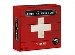 TRIVIAL PURSUIT - Suisse