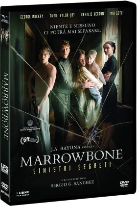 Marrowbone - Sinistri segreti (2017)